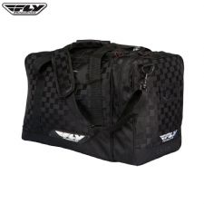 Fly Carry on Duffle Bag (Black)